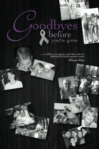 9780989302401: Goodbyes Before You're Gone