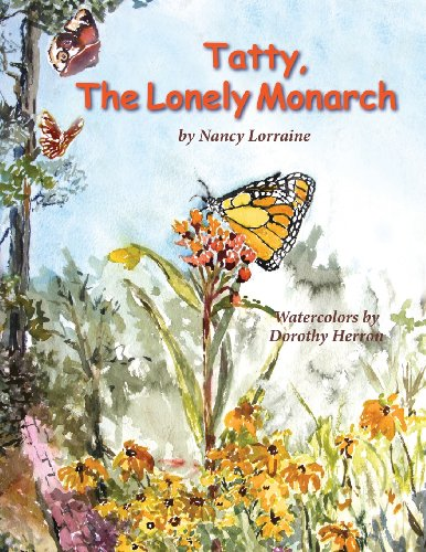 9780989306386: Tatty, the Lonely Monarch