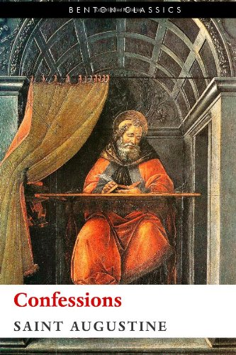 9780989312035: The Confessions of Saint Augustine