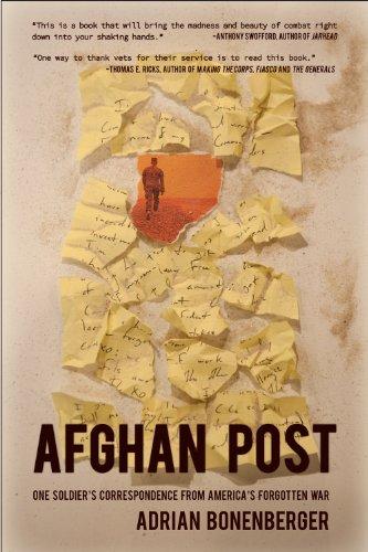 9780989312523: Afghan Post