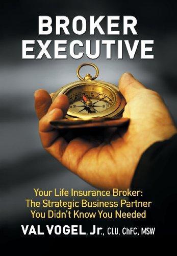 Broker Executive: Vogel, Val