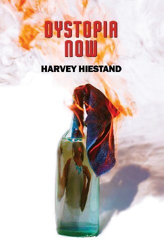 Dystopia Now: Harvey Hiestand