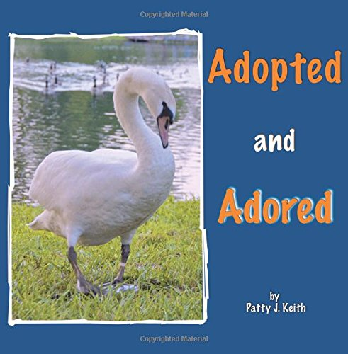 9780989330374: Adopted and Adored: Duck Ponder Series