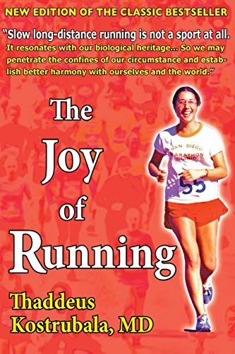 9780989336000: The Joy of Running