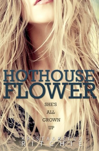 9780989339292: Hothouse Flower