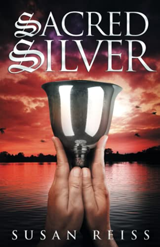 9780989360739: Sacred Silver (Silver Mystery) (Volume 2)