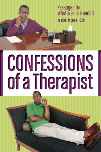 9780989363402: Confessions of a Therapist