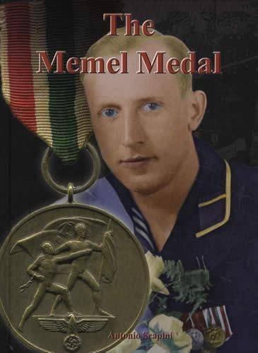 The Memel Medal: Antonio Scapini