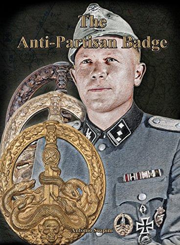 9780989364676: The Anti-Partisan Badge