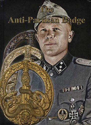 The Anti-Partisan Badge: Antonio Scapini