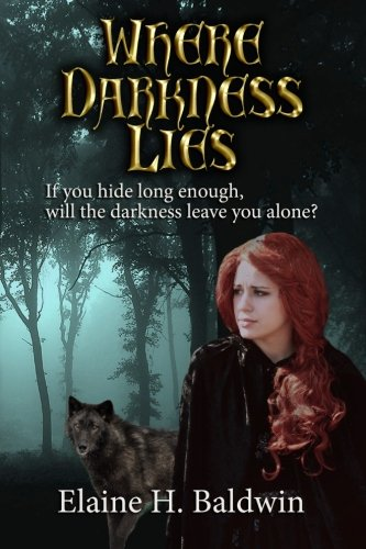 9780989366427: Where Darkness Lies: If you hide long enough, will the darkness leave you alone? (The Books of Allelon) (Volume 2)