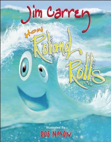 9780989368001: How Roland Rolls