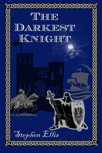Darkest Knight: Ellis, Stephen