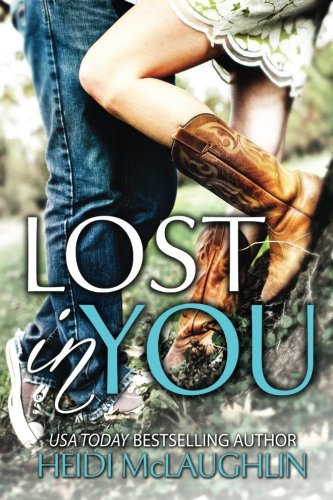 9780989373807: Lost in You