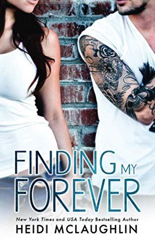 9780989373821: Finding My Forever: 3 (The Beaumont Series)
