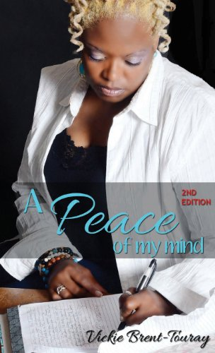 9780989375726: A Peace of My Mind (2nd Edition)