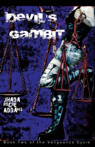 9780989376105: Devil's Gambit (the Vengeance Cycle)