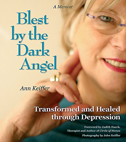 Blest by the Dark Angel: Transformed and: Keiffer, Ann Louise