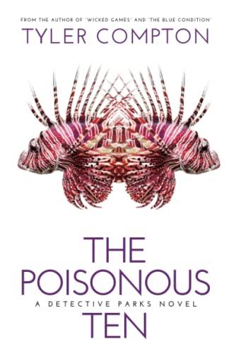 9780989384520: The Poisonous Ten