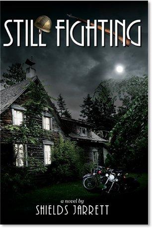 Still Fighting: Shields Jarrett