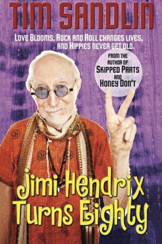 9780989395731: Jimi Hendrix Turns Eighty