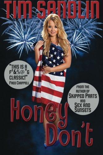 9780989395748: Honey Don't