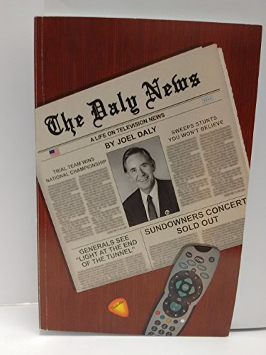 9780989402965: The Daly News