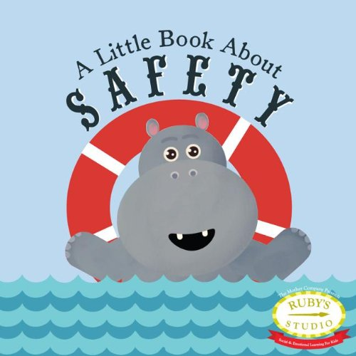 9780989407113: A Little Book About Safety