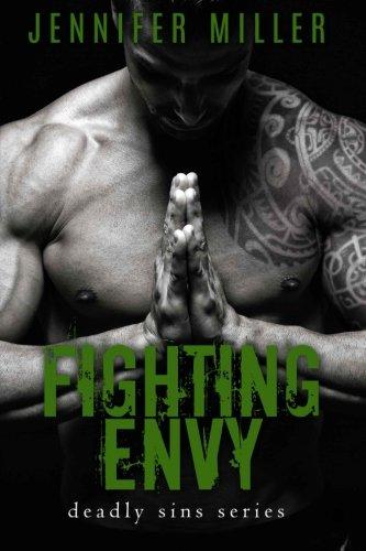 9780989407427: Fighting Envy: A Deadly Sins Novel
