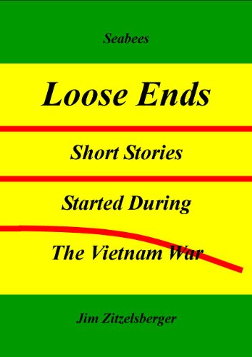 9780989410502: Loose Ends: Short Stories Started During the Vietnam War