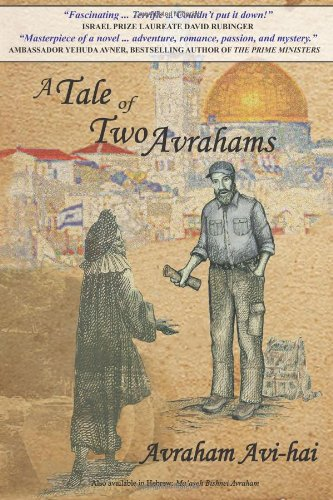 9780989416900: A Tale of Two Avrahams