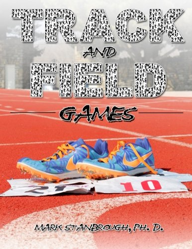 9780989433877: Track and Field Games