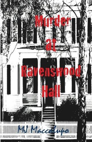 9780989434065: Murder at Ravenswood Hall: A Saga Preying On Oblivious Fools (Hap Pozner series) (Volume 2)