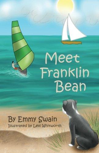 9780989436212: Meet Franklin Bean: Franklin Bean - book 1 (Franklin Bean Superhero Series) (Volume 1)