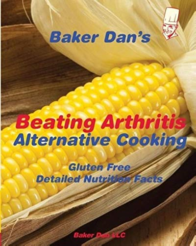 9780989438018: Beating Arthritis: Alternative Cooking