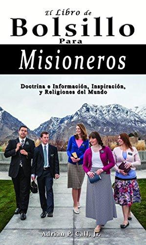 9780989442718: El Libro De Bolsillo Para Misioneros