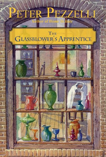 9780989451604: The Glassblower's Apprentice