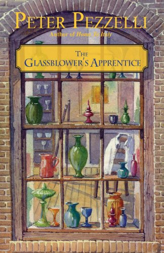 9780989451611: The Glassblower's Apprentice