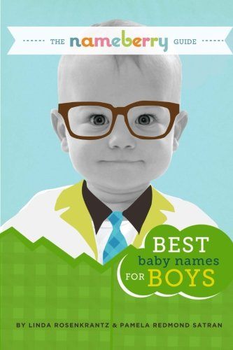 9780989458733: The Nameberry Guide to the Best Baby Names for Boys