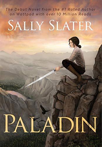 Paladin: Sally Slater