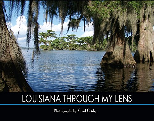 9780989463706: Louisiana Through My Lens