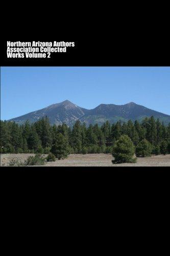 Northern Arizona Authors Association Collected Works Volume: Terryl Warnock, M.