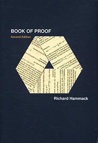 9780989472104: Book of Proof