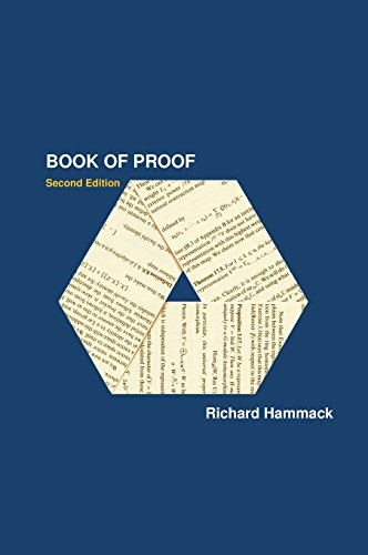 9780989472111: Book of Proof
