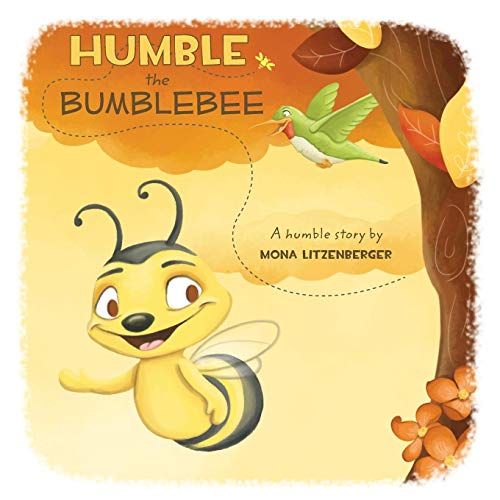 Humble the Bumblebee: Mona Litzenberger