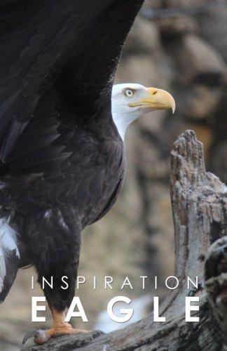 9780989483629: Inspiration Eagle: Notebook | Inspiration Pad