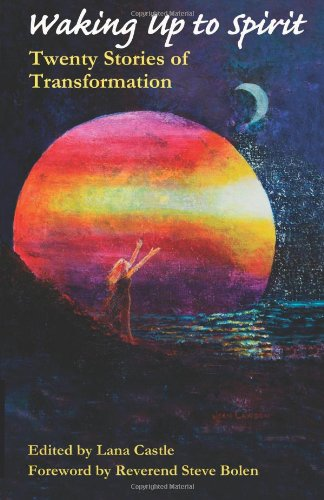 9780989493109: Waking Up to Spirit: Twenty Stories of Transformation