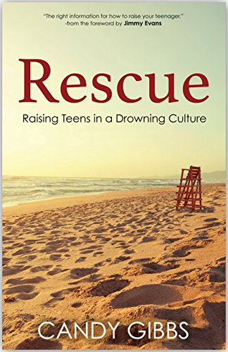 9780989493451: Rescue, Raising Teens in a Drowning Culture