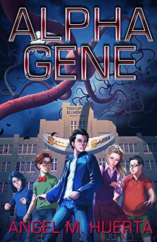 Alpha Gene: Angel M. Huerta