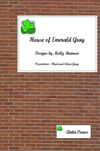 9780989506946: House of Emerald Gray